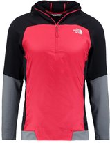 The North Face Kokyu Fleece Jumper Red