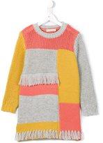 Stella McCartney 'Autumn' knitted dress