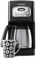 Cuisinart 10-Cup Programmable Thermal Coffee Maker by