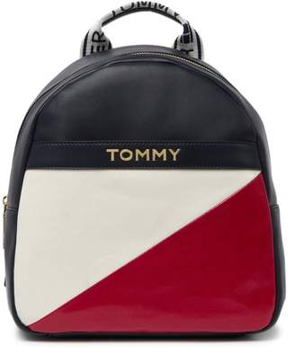 Tommy Hilfiger Cassie Dome Backpack