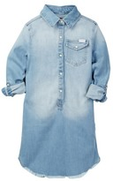 7 For All Mankind Denim Dress (Big Girls)