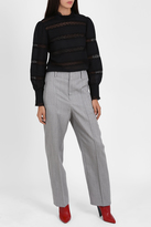 Isabel Marant Ramis Wide Leg Trousers
