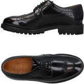 Berwick 1707 Lace-up shoes - Item 11342630