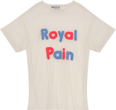 Wildfox Couture No Pain No Gain Top