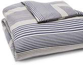Calvin Klein Modern Cotton Jersey Rhythm Duvet Cover, King