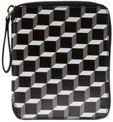 Pierre Hardy cubed wallet