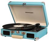 Crosley Cruiser Deluxe Bluetooth Record Player