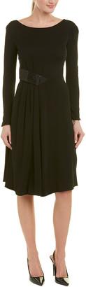 Armani Collezioni Sheath Dress
