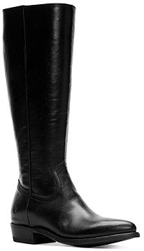 Frye Women's Billy Leather Tall Boots