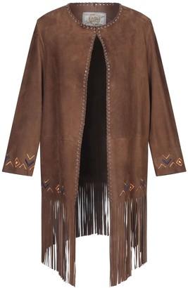 Vintage De Luxe Overcoats - Item 41933556FD