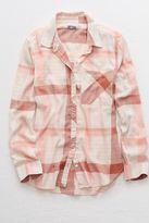 aerie Plaid Shirt