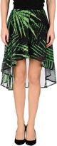 Lavand Mini skirts