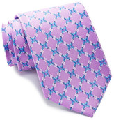 Tailorbyrd Ladybug Silk Tie