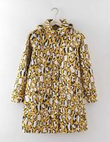 Womens yellow raincoat shopstyle australia for Boden yellow raincoat