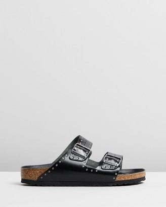 Birkenstock Arizona NL Injected Rivets - Women's