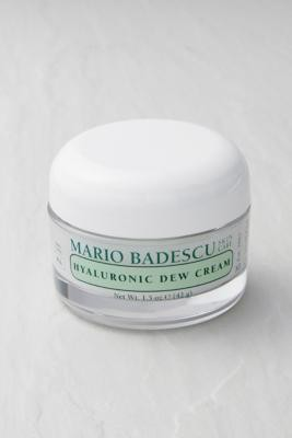 Mario Badescu Hyaluronic Dew Cream - Assorted ALL at Urban Outfitters