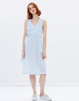 Gary Bigeni Cong All In One Wrap Dress