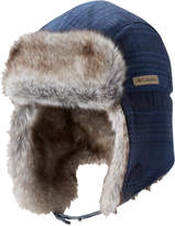 Columbia Men's Nobel Falls Ii Trapper Hat