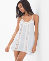 Soma Intimates Little Wing Cotton Sleep Chemise