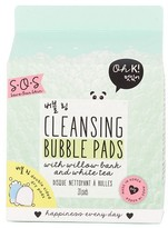 Oh K! SOS Cleansing Bubble Pads x20