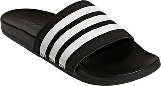adidas Adilette Cloudfoam Plus Slide Sandal