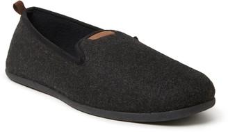 Dearfoams Men's Owen Microwool Closed Back Slippers