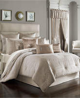 J Queen New York Wilmington Alabaster Bedding Collection