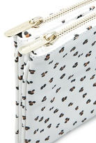 Country Road Animal Twin Cosmetic Case