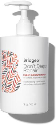 BRIOGEO Dont Despair, Repair! Super Moisture Shampoo