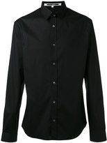 McQ by Alexander McQueen classic shirt - men - Cotton/Spandex/Elastane - 52
