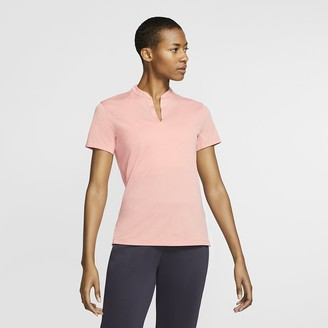 Nike Women's Golf Polo Dri-FIT