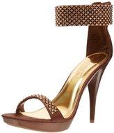Pleaser USA Women's Revel-16 BZSA Ankle-Strap Sandal