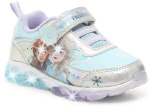 Disney Frozen 2 Light-Up Sneaker - Kids'