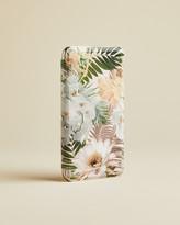 Ted Baker TTARAH Woodland iPhone Plus mirror case