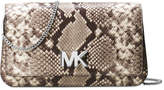 MICHAEL Michael Kors Mott Large Clutch