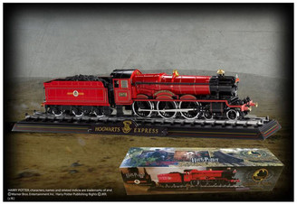 Harry Potter Hogwarts Express Die Cast Train Model and