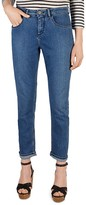 Gerard Darel Pia Boyfriend Jeans in Blue