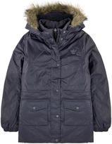 Ikks Parka with a removable vest