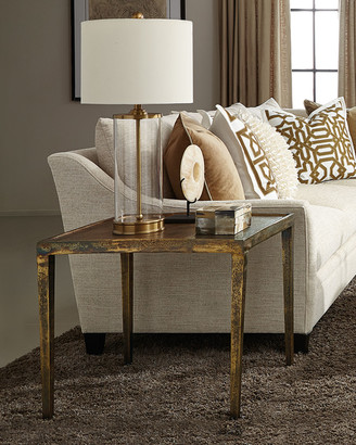 Bernhardt Benson Square End Table