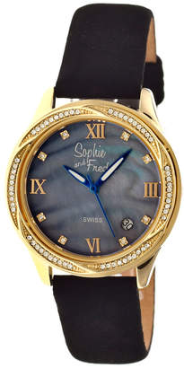 Freda Sophie And Women's Los Angeles Watch