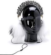 Dolce & Gabbana Embellished Headphones- Special Order