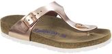 Birkenstock Gizeh Metallic T-Strap Sandal
