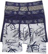 Original Penguin 3Pk Boxer Briefs