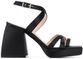 Nodaleto Bulla Siler strappy sandals