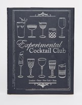 Books Experimental Cocktail Club Book