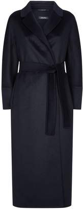 Max Mara Cashmere-Wool Coat