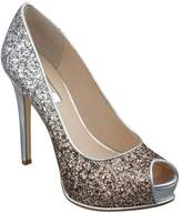 GUESS Women's Honoran Peep-Toe Pumps
