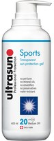 Ultrasun 20 SPF Sports Gel (400ml)