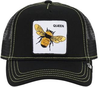 Goorin Bros. Queen Bee Patch Trucker Hat