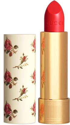 Gucci 301 Mae Coral, Rouge a Levres Voile Lipstick